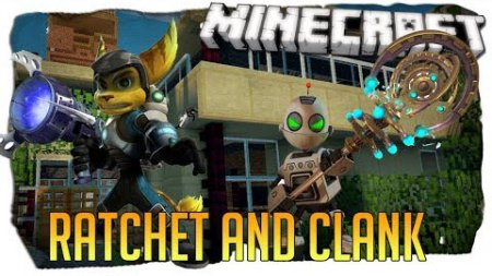 Ratchet and Clank  [1.6.4]